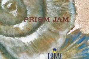 Prism Jam CD Jacket