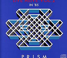 Live Alive vol.2