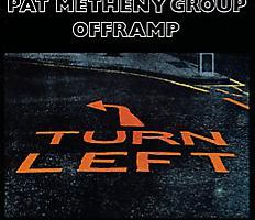 Offramp CD Jacket