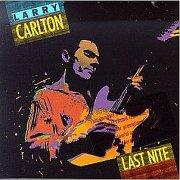 Larry Carlton / Last Nite