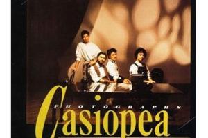 Casiopea / Photographs